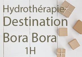 Destination Bora Bora 1H