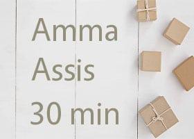 Amma Assis 30 min