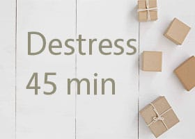 Destress 45 min